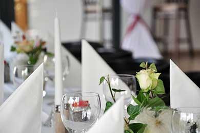 Restaurant & Steakhouse